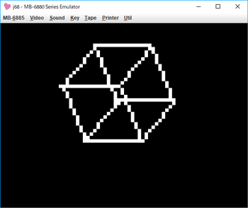 3-D グラフィックス demo.png