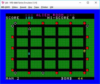 ALIEN ROOM ゲーム画面.png