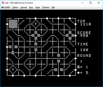 DERAIL WAY GAME ゲーム画面1.png