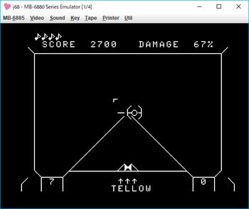 スターウォーズゲーム ゲーム画面1.png