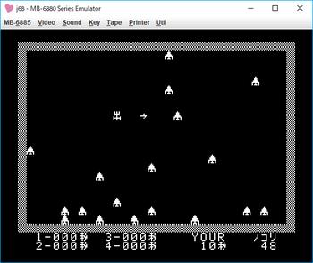 スペース・ハンティング ゲーム画面1.png