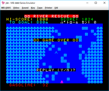 RIVER RESCUE game over.png