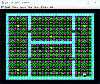 STRAWBERRY FIELD ゲーム画面6.png