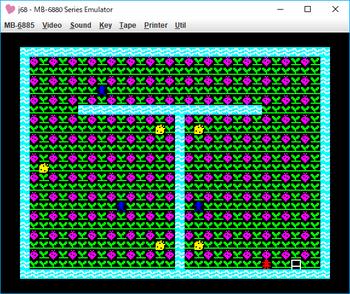 STRAWBERRY FIELD ゲーム画面7.png